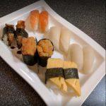 Sushi Set 5